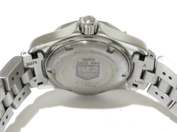 TAG Heuer(タグホイヤー) 腕時計 プロフェッショナル200 WN1314 レディース オレンジ