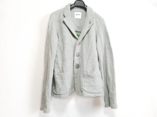 Ne-net(ネネット) ジャケット サイズ3 L レディース グレー 春・秋物