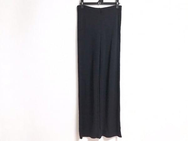 Max Mara(マックスマーラ) パンツ サイズ40 M レディース 黒