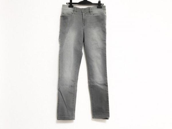 FRAME DENIM(フレーム デニム) ジーンズ サイズ30 メンズ グレー L'Homme Skinny