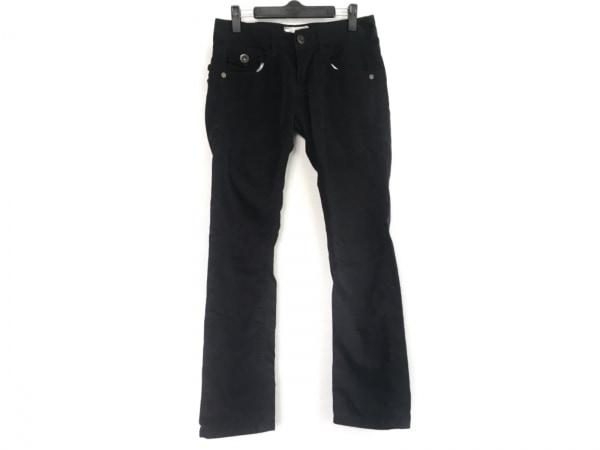 LOLITA JEANS(ロリータジーンズ) パンツ サイズ25 XS レディース 黒