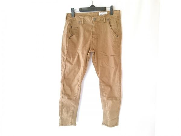 antgauge(アントゲージ) パンツ サイズL レディース ブラウン