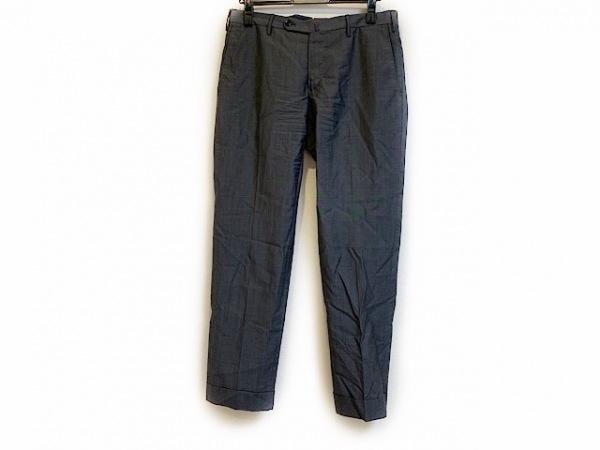INCOTEX(インコテックス) パンツ サイズ48 XL レディース グレー