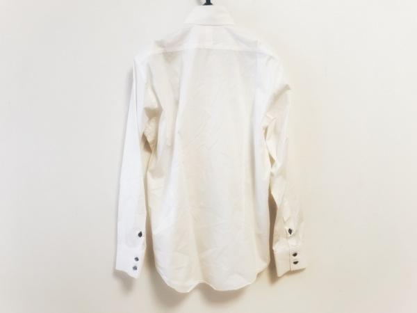 Burberry Black Label(バーバリーブラックレーベル) 長袖シャツ サイズ2 M メンズ