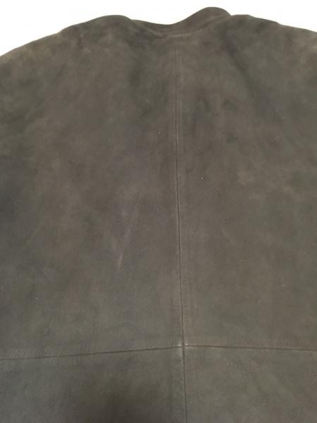 BARREAUX(バルー) コート サイズ48 XL メンズ ダークグレー 春・秋物