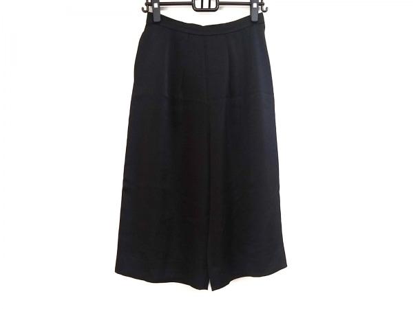 TARO HORIUCHI(タロウホリウチ) パンツ サイズ2 M レディース 黒