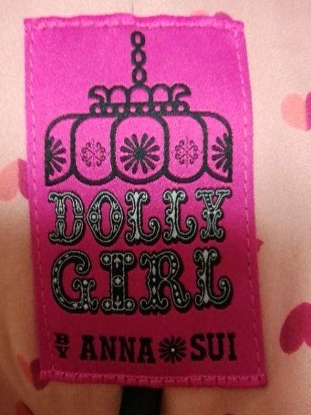 DOLLY GIRL(ドーリーガール) ダウンコート サイズ3 L レディース ライトブラウン