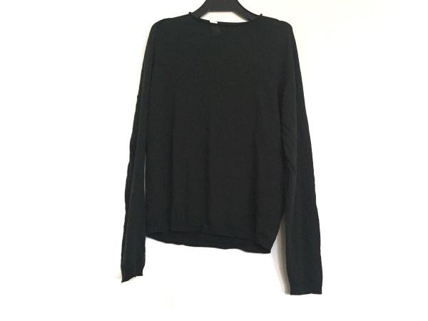 LEMAIRE(ルメール) 長袖セーター サイズL レディース 黒