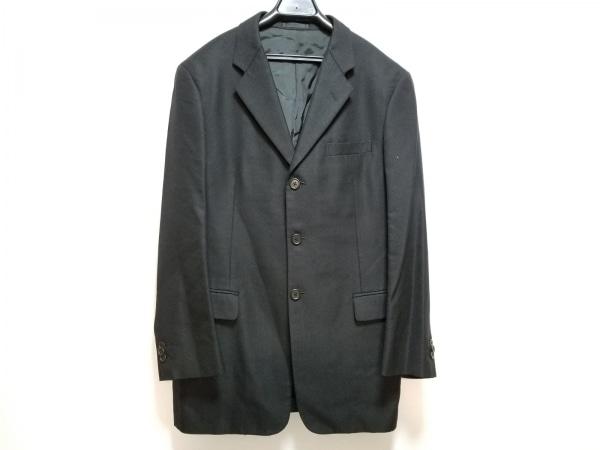 allegri(アレグリ) ジャケット サイズ48L メンズ美品  黒