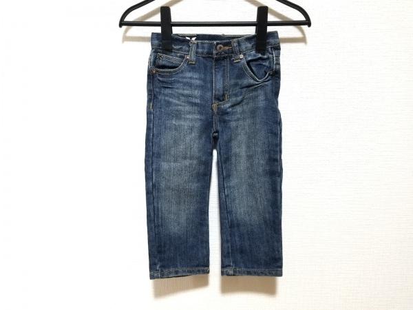 Hurley(ハーレー) ジーンズ サイズ24M ユニセックス ブルー 子供服