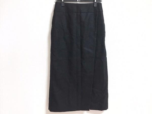 Plage(プラージュ) ロングスカート サイズ36 S レディース美品  黒