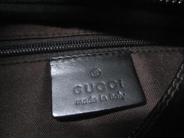 GUCCI(グッチ) ショルダーバッグ GG柄/シェリー 0013315 ベージュ×ブラウン×マルチ