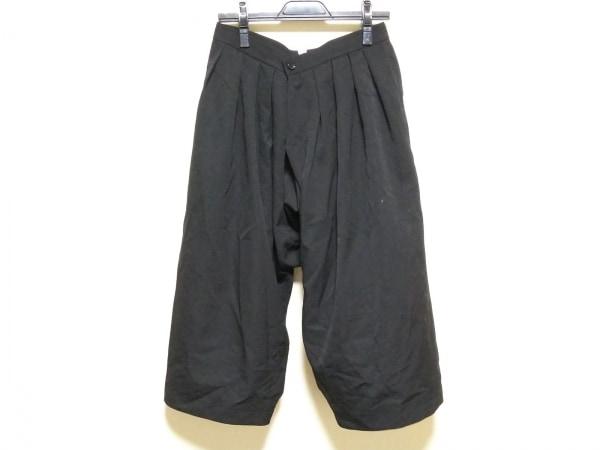 コムデギャルソン コムデギャルソン パンツ サイズS レディース美品  黒