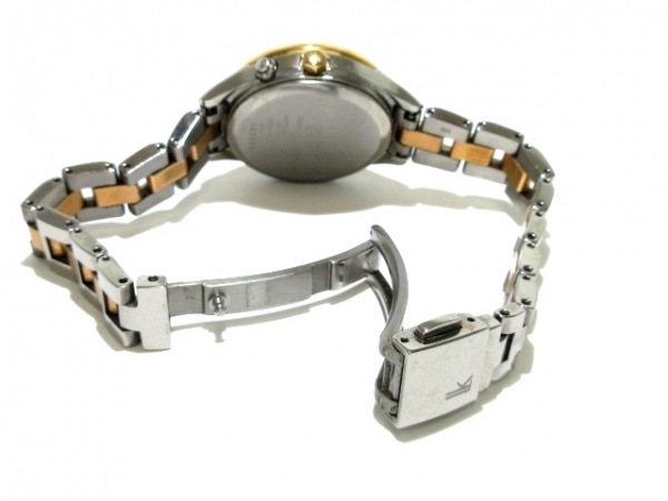 SEIKO(セイコー) 腕時計 ルキア 1B25-0AG0 レディース シルバー