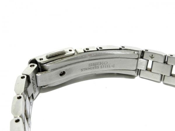 SEIKO(セイコー) 腕時計 ルキアヤセ 1B22-0CA0 レディース シルバー