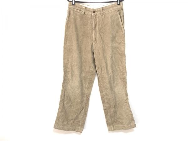schott(ショット) パンツ メンズ ライトブラウン