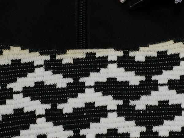 sinequanone(シネカノン) ワンピース レディース 黒×白