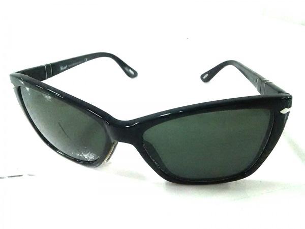 Persol(ペルソール) サングラス 黒 プラスチック