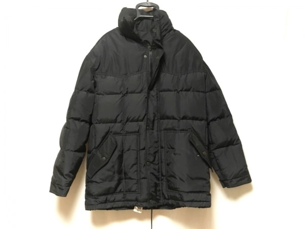 finest selection 43073 77308 GUCCI(グッチ) ダウンジャケット サイズS メンズ 黒 冬物