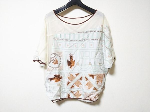 the dress&co(ザドレスアンドコー) 半袖カットソー サイズ38 M レディース美品