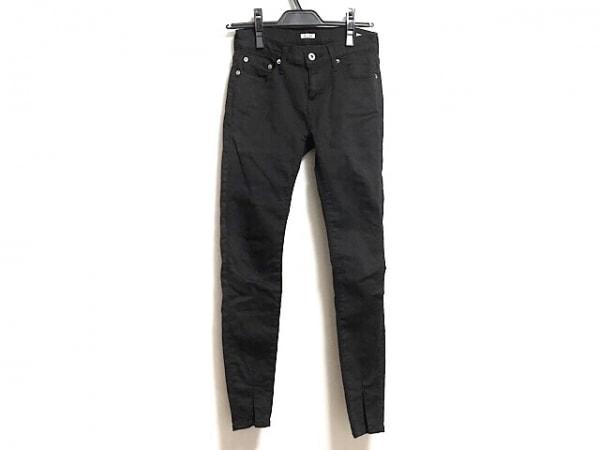 TODAYFUL(トゥデイフル) パンツ サイズ24 レディース 黒