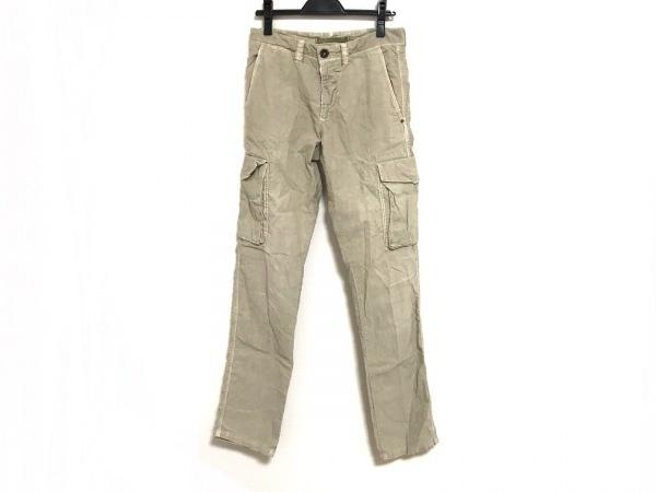 INCOTEX(インコテックス) パンツ サイズ29 メンズ ベージュ