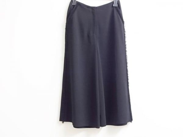 エリザベスアンドジェームス パンツ サイズ0 XS レディース美品  黒