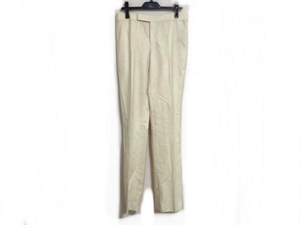 RalphLauren(ラルフローレン) パンツ サイズ8 M レディース ベージュ
