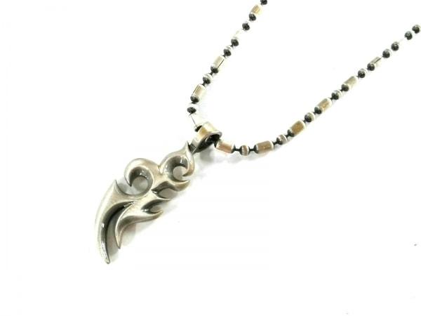 BICO(ビコ) ネックレス美品  金属素材 ゴールド