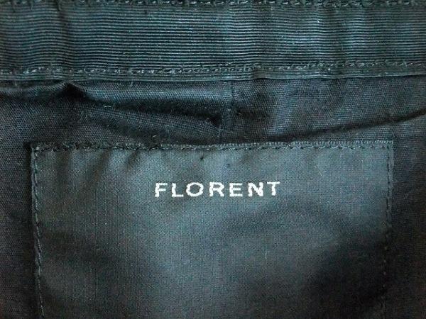 FLORENT(フローレント) コート レディース 黒 冬物
