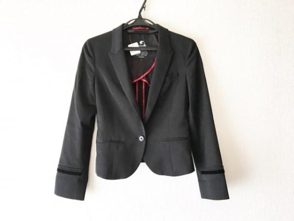 LOVELESS(ラブレス) ジャケット サイズ34 S レディース美品  黒