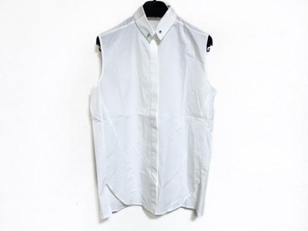 スリーワンフィリップリム ノースリーブシャツブラウス サイズ0 XS レディース美品