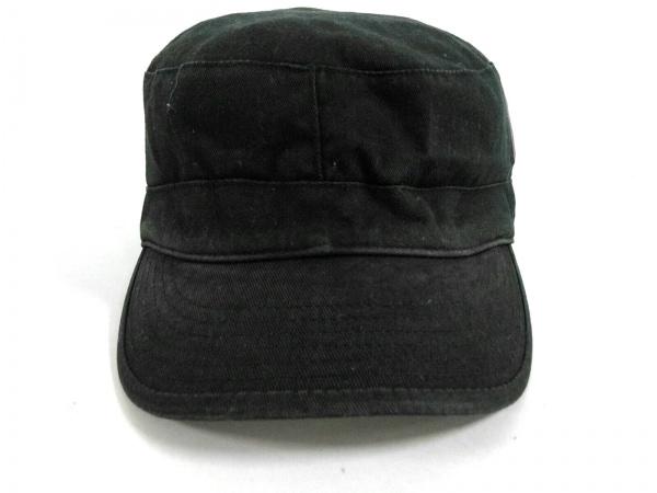 Y-3(ワイスリー) 帽子 M 黒 adidas コットン