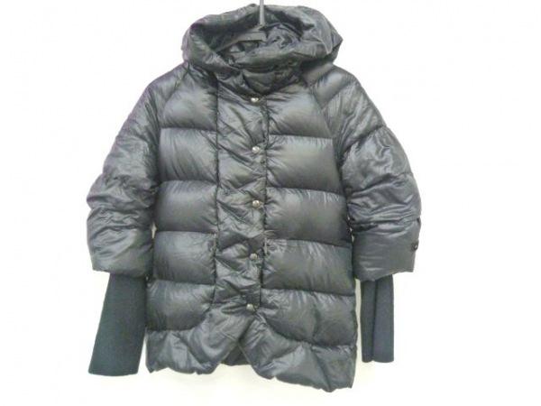 TATRAS(タトラス) ダウンコート サイズ2 M レディース 黒 冬物