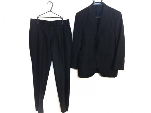 DURBAN(ダーバン) シングルスーツ サイズ69 メンズ ダークネイビー