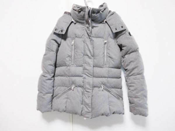 AT.P.CO(アティピコ) ダウンジャケット サイズM レディース グレー