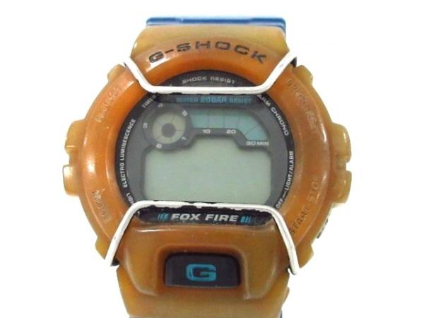 CASIO(カシオ) 腕時計 DW-6900 メンズ グレー