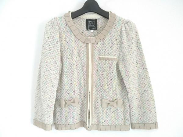 CYNTHIA ROWLEY(シンシアローリー) ジャケット サイズ2 S レディース美品