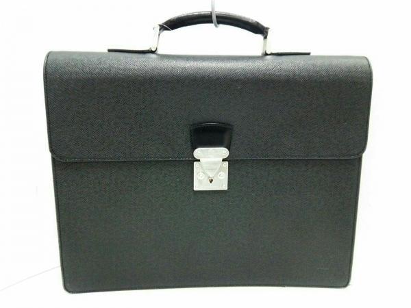 ルイヴィトン ビジネスバッグ タイガ モスコバ M30032 アルドワーズ カーフ