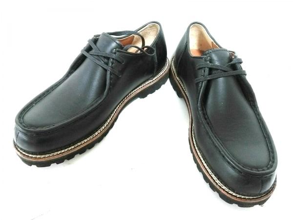 REGAL(リーガル) 靴 251/2 メンズ美品  黒 STANDARDS レザー