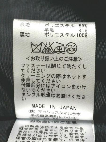 furfur(ファーファー) パンツ サイズF レディース美品  ダークネイビー