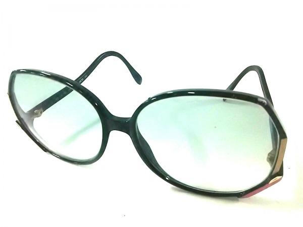Silhouette(シルエット) サングラス M1163 黒×ベージュ×ピンク プラスチック