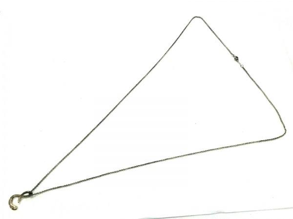 TIFFANY&Co.(ティファニー) ネックレス - シルバー