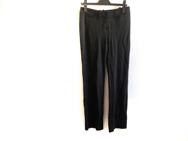 EPOCA(エポカ) パンツ サイズ40 M レディース 黒