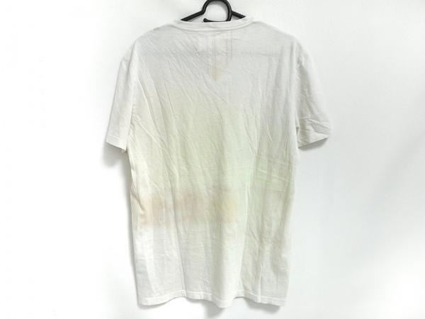 マルタンマルジェラ 半袖Tシャツ サイズ46 L メンズ美品  S50GC0347 2014年