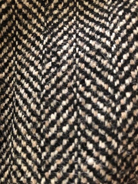SWINSWING(スウィンスウィング) スカート サイズ42 L レディース 黒×白×グレー