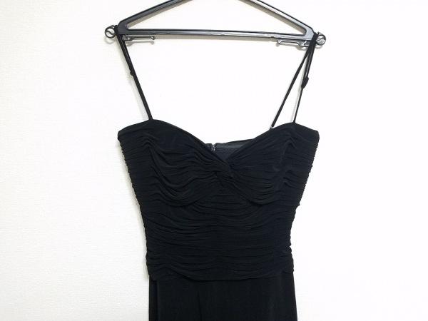 TADASHI(タダシ) ドレス サイズS レディース 黒 collection