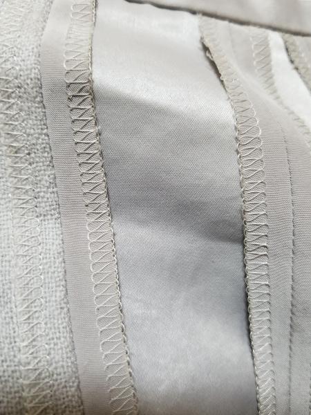 ソニアリキエル スカート サイズ38 M レディース美品  シルバー 7