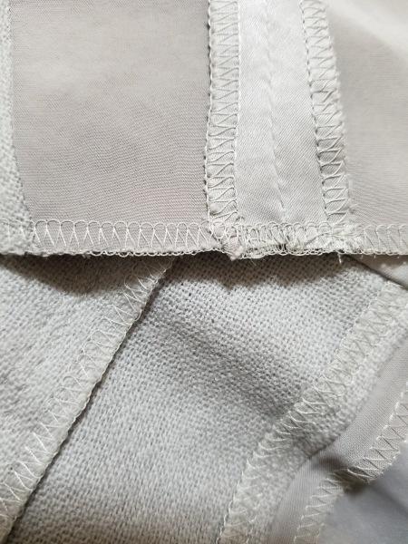 ソニアリキエル スカート サイズ38 M レディース美品  シルバー 8