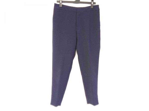 LE CIEL BLEU(ルシェルブルー) パンツ サイズ36 S レディース美品  ネイビー